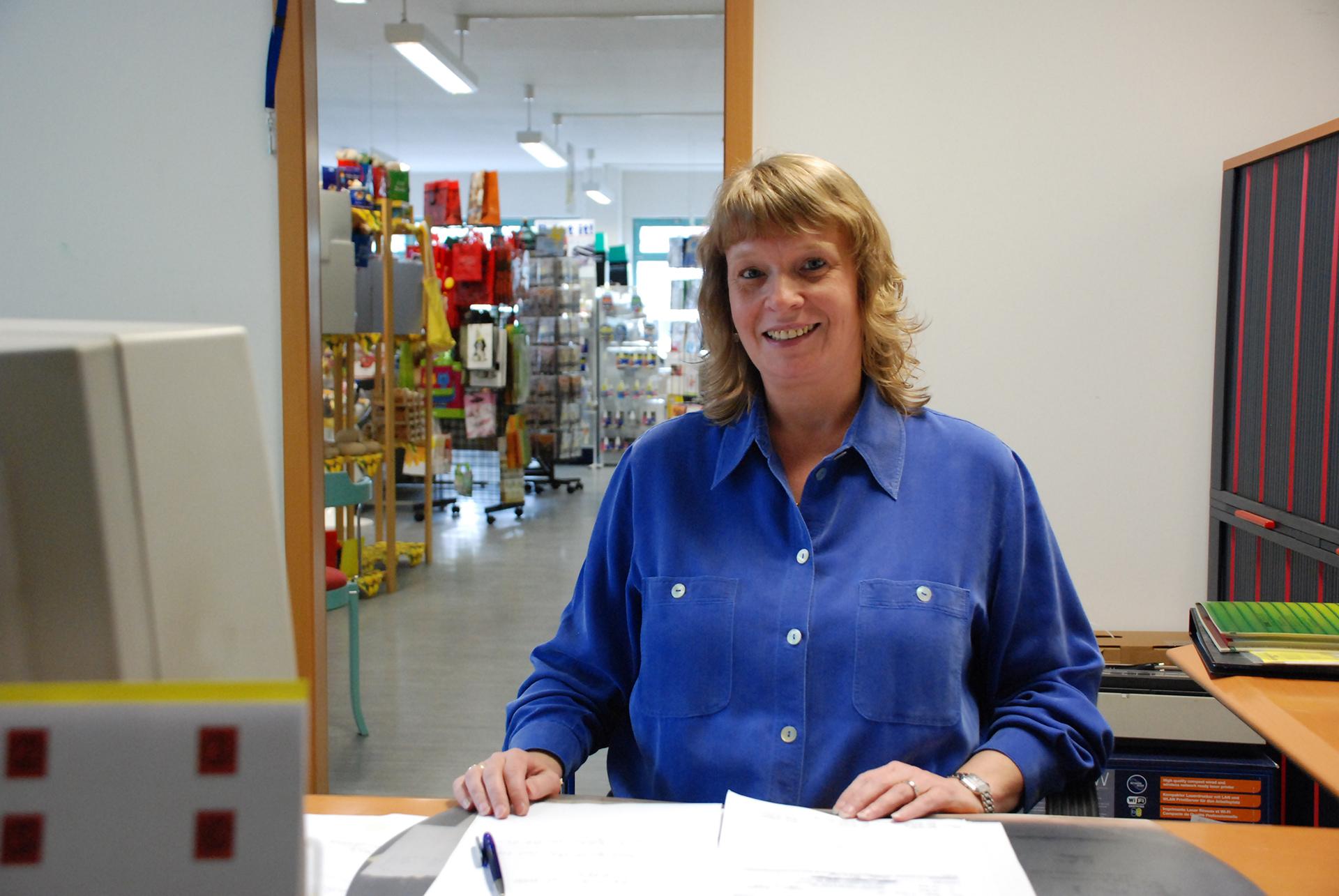 Christiane Kuhn